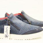 Мужская обувь сток Rushour