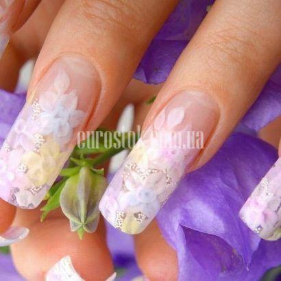 Что нужно знать перед наращиванием ногтей гелем?