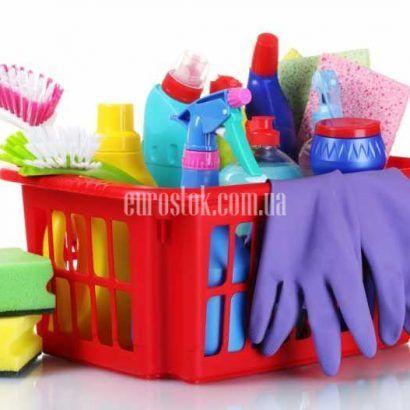 Как превратить уборку в увлекательную игру