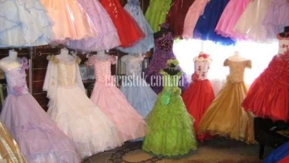 Бизнес на прокате детской одежды для торжественных мероприятий