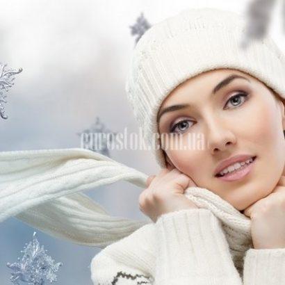 Догляд за шкірою обличчя в холодний період