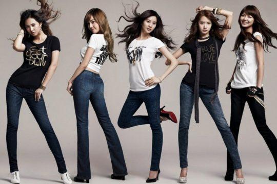 Джинсы, штаны женские