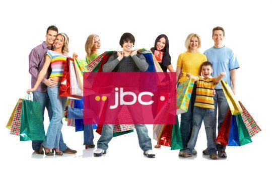 Сток одежда Jbc