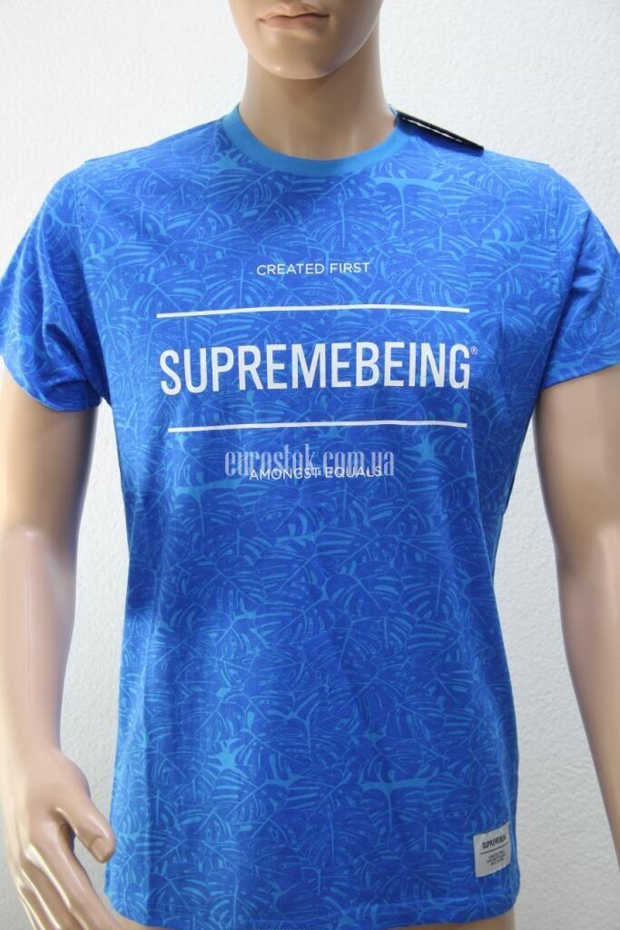 Чоловічі футболки Supremebeing 6 18edbdf529723