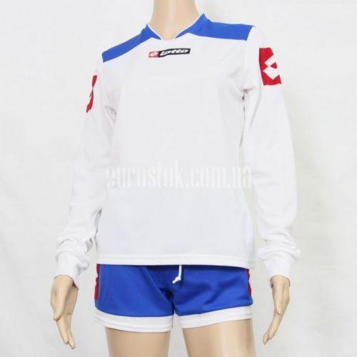 Lotto — одежда для футбола