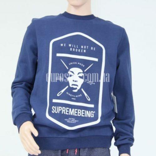 Брендовая мужская одежда Supremebeing