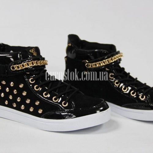 Сток женской обуви Glitz Glam
