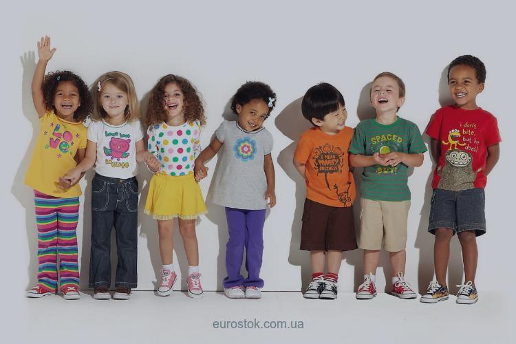 детский сток