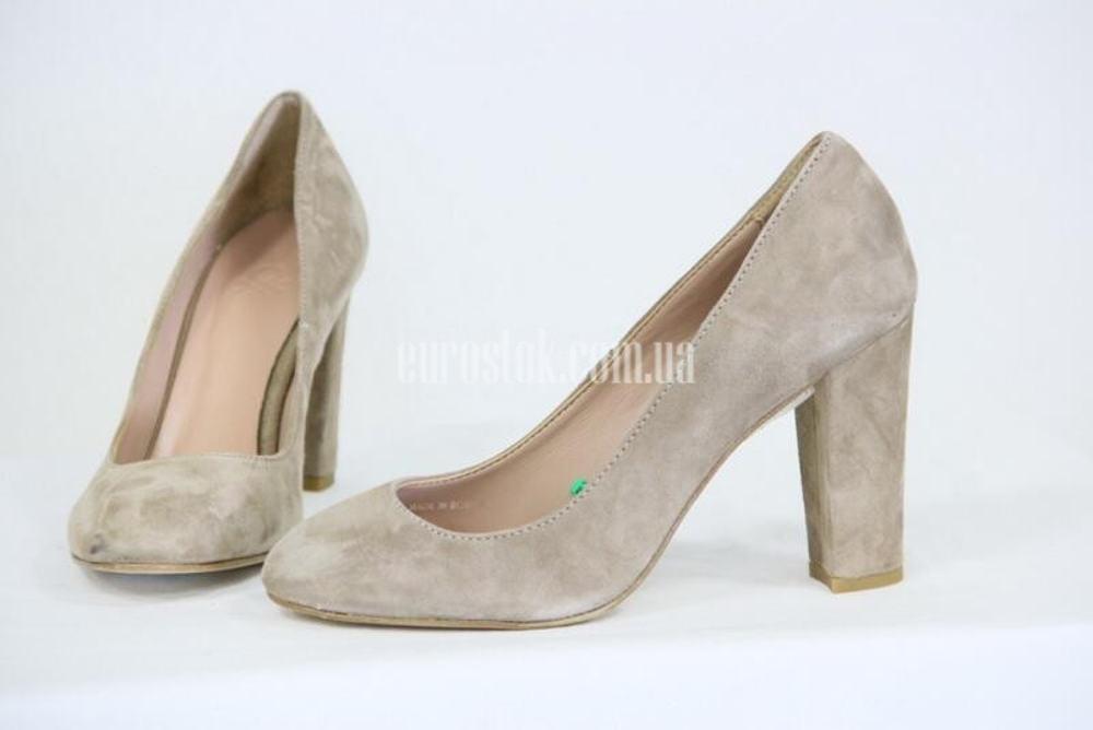 55cee78fc51b Benetton женская обувь оптом   Сток оптом Україна