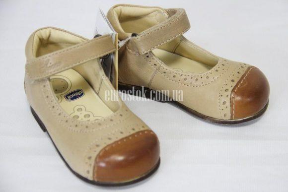 Детская обувь Chicco