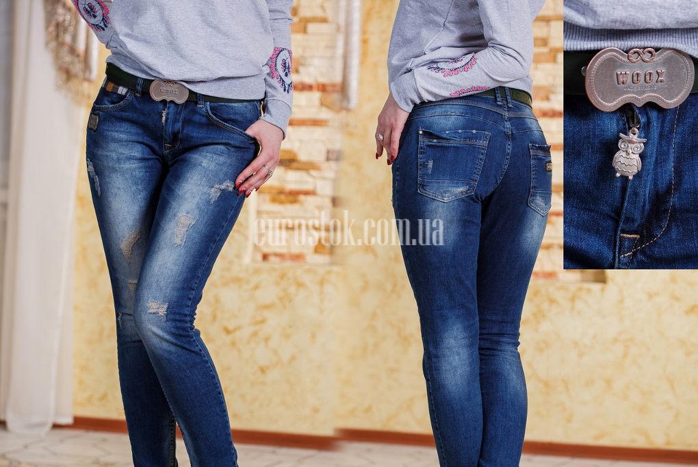Жіночі джинси оптом  cb88d84ae050e