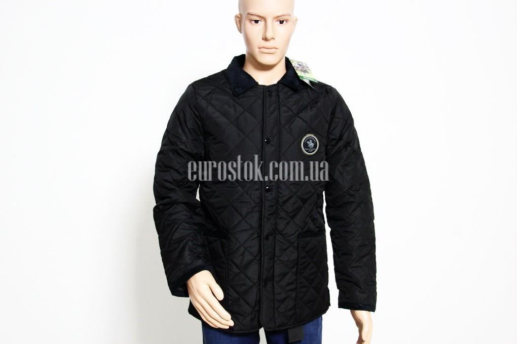 Курточки мужские сток оптом