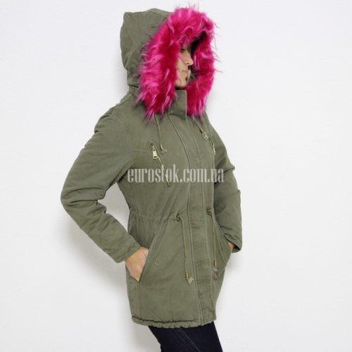Парки, куртки женские!