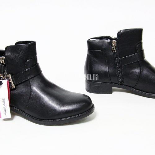Сток обувь Mustang