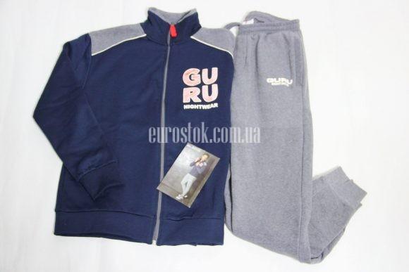 Флисовые спортивные костюмы Guru