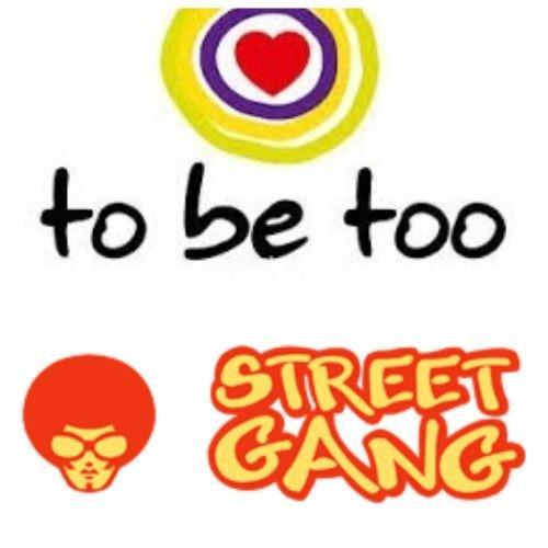 Купить оптом Too Be Too, Street Gang