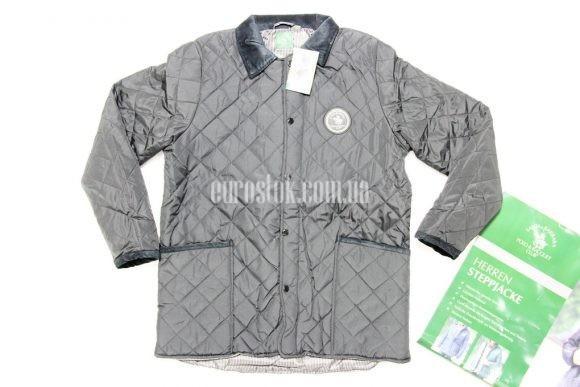 Курточки мужские Polo