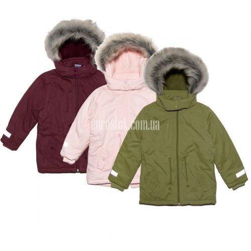 Курточки детские оптом