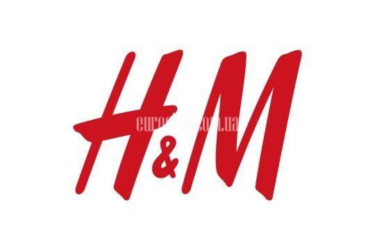 Сток одежда H&M