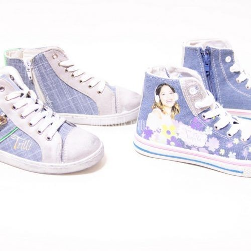Детская обувь Disney