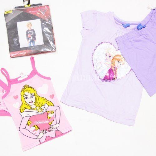 Disney детская одежда