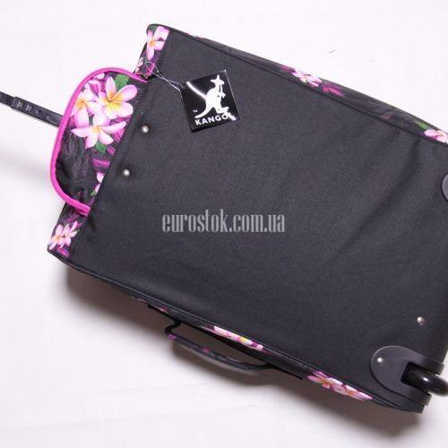 Рюкзаки, дорожные сумки Kangol оптом
