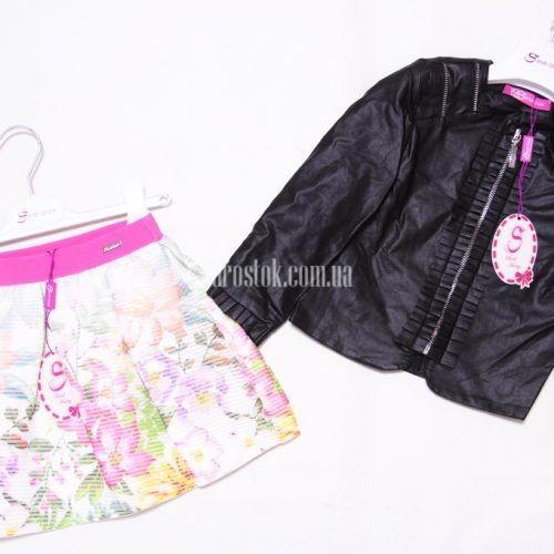 Детская одежда Sarah Chole лето