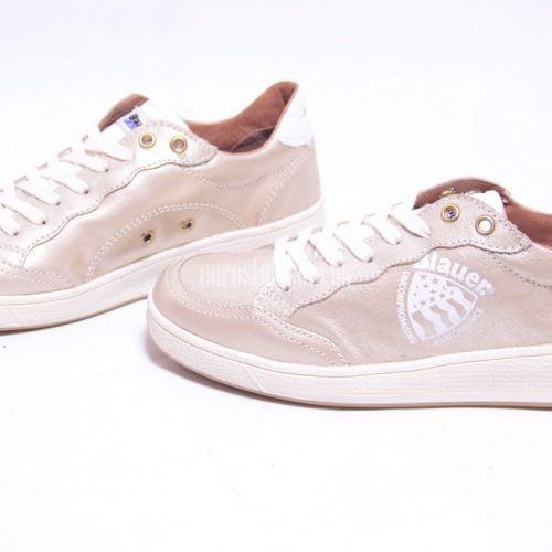 Женская кожаная обувь Napapijri