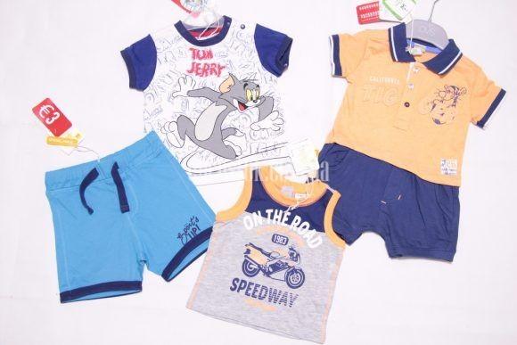OVS детская одежда оптом